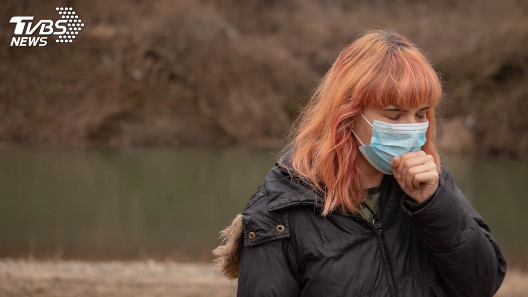 示意圖/TVBS 北馬其頓通報武漢肺炎首例 患者最近曾訪義大利