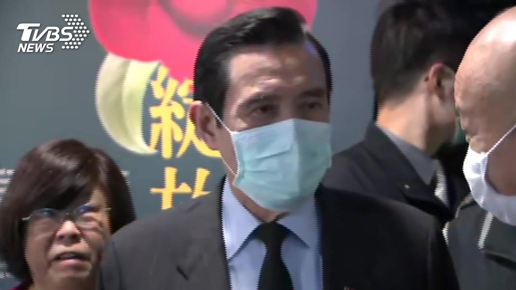 (前總統馬英九。圖/TVBS) 楊志良指「不適合做總統」 馬英九:怎現在才知道?