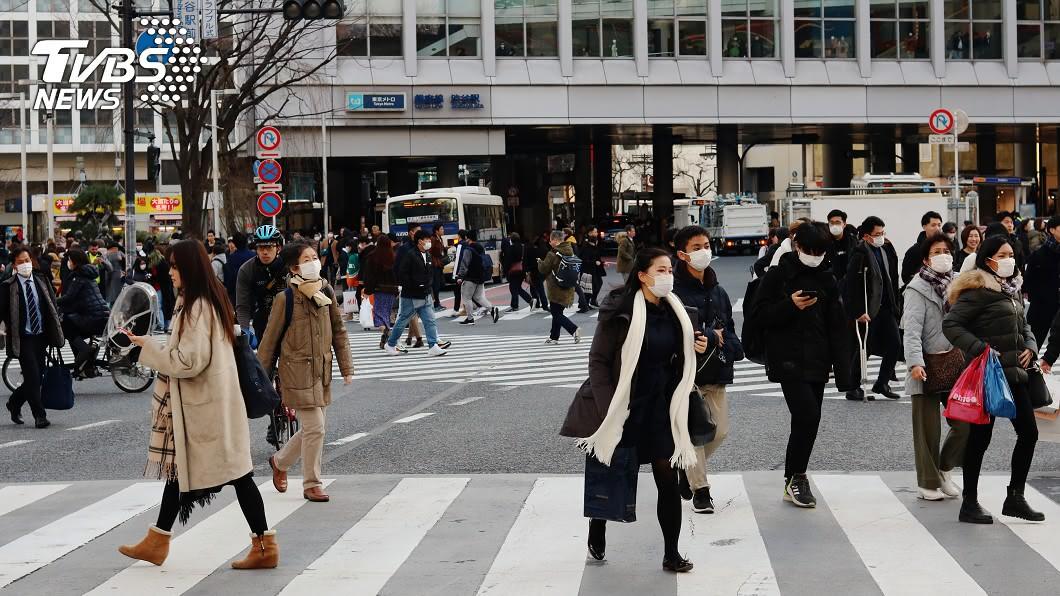 (示意圖/TVBS) 想去日本旅遊?留日台生曝慘況:在台灣很幸福
