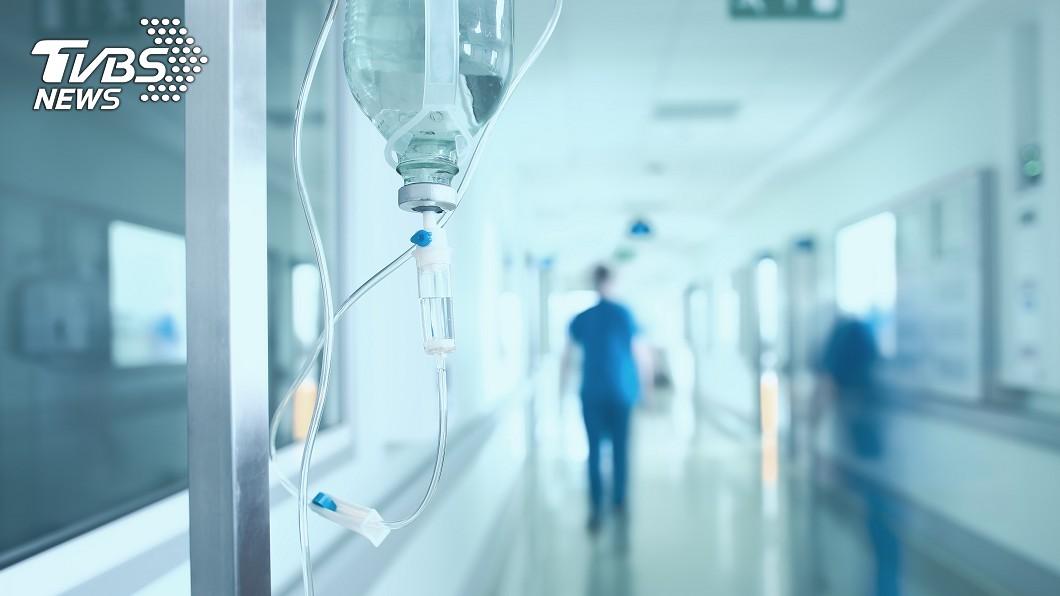 示意圖/TVBS 新冠院內感染! 前疾管署長:「此時」已入侵照護體系