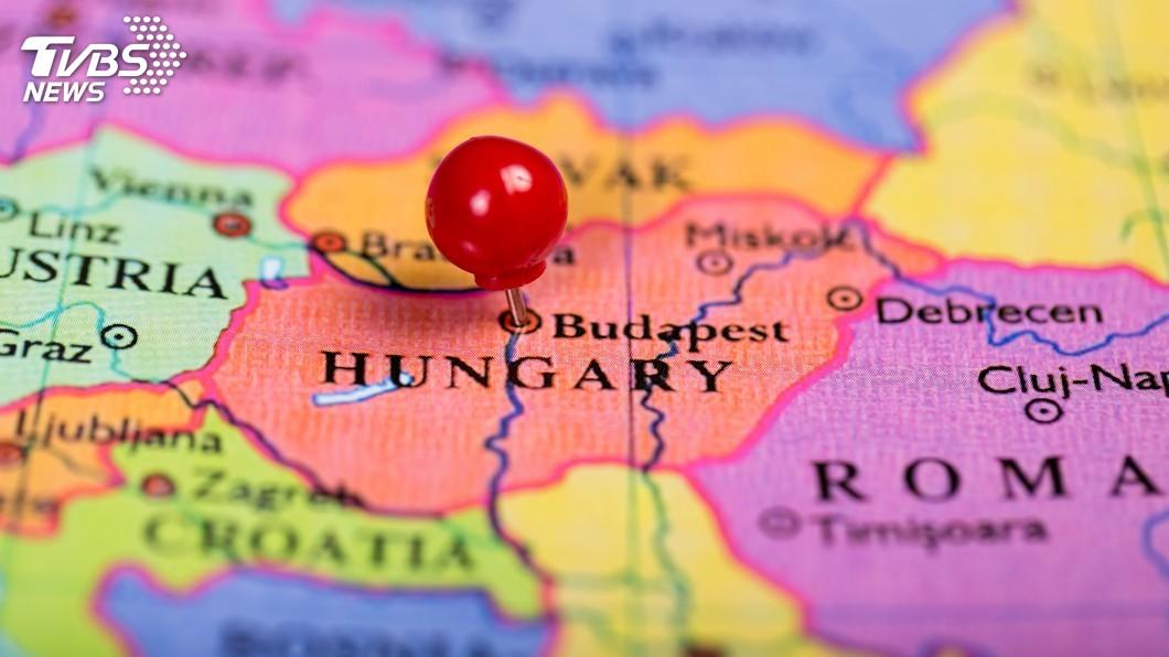 示意圖/TVBS 防堵武漢肺炎 匈牙利邊境難民營拒收非法移民