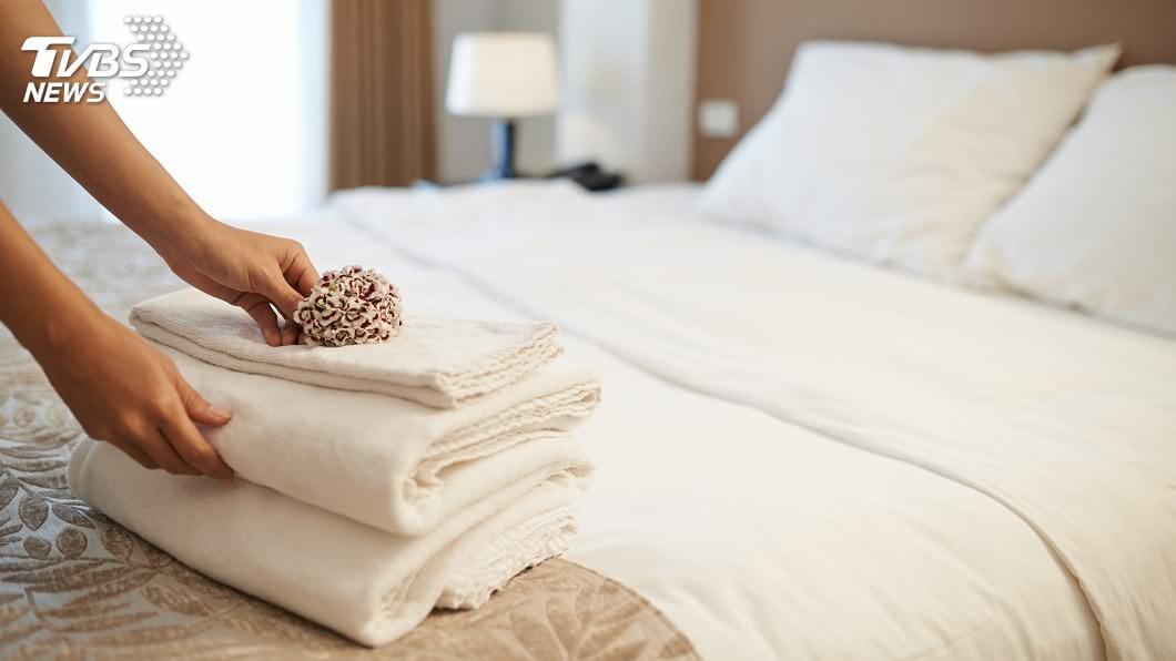 示意圖/TVBS 新北防疫旅館已額滿 雙北調配鼓勵在家檢疫