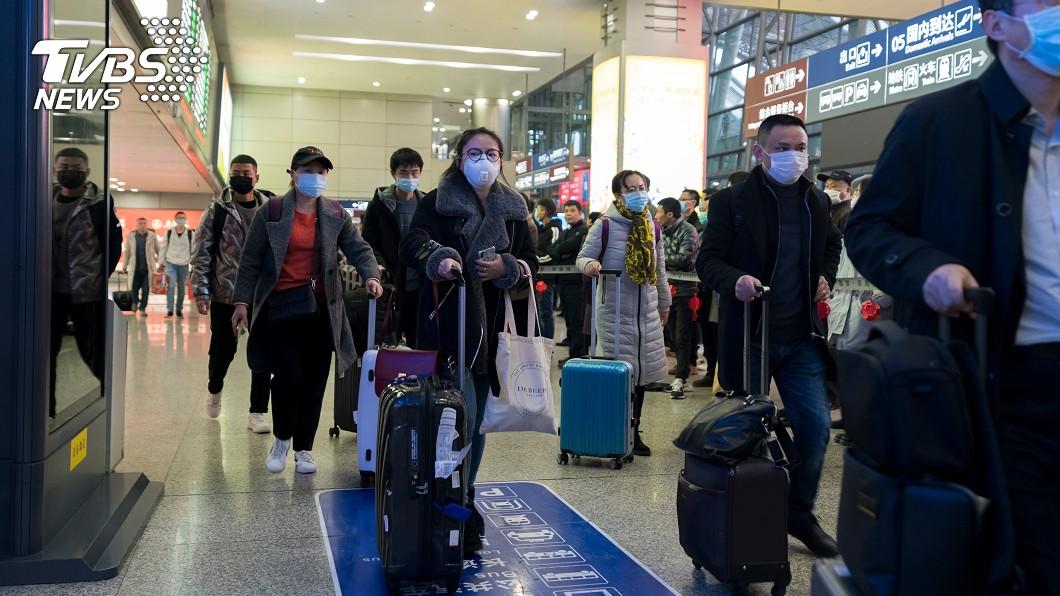 (示意圖/TVBS) 疫情衝擊!逾500旅行社將停業 下半年恐增7倍損千億