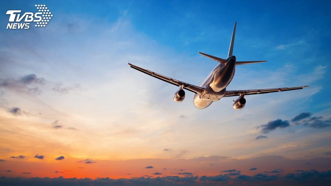 俄羅斯延長國際航班禁令到8月1日。(示意圖/TVBS) 俄羅斯新增6509人確診 國際航班禁令傳延長到8月