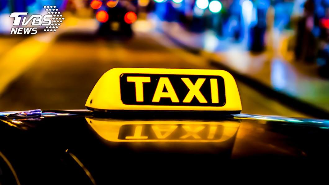 每天幾乎都能看見計程車穿梭在大街小巷。(示意圖/TVBS) 開計程車超賺?司機揭「關鍵路線」:3年賺600萬