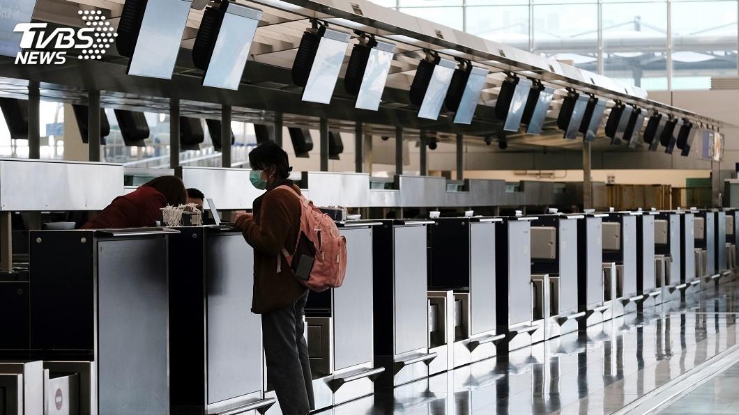 圖/達志影像路透社 香港旅行社再失日本市場 業務雪上加霜