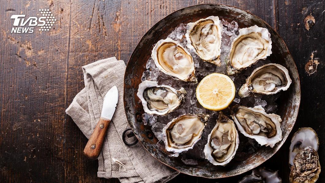 示意圖/TVBS 「豐前海一粒牡蠣」 北九州道地美味真鮮