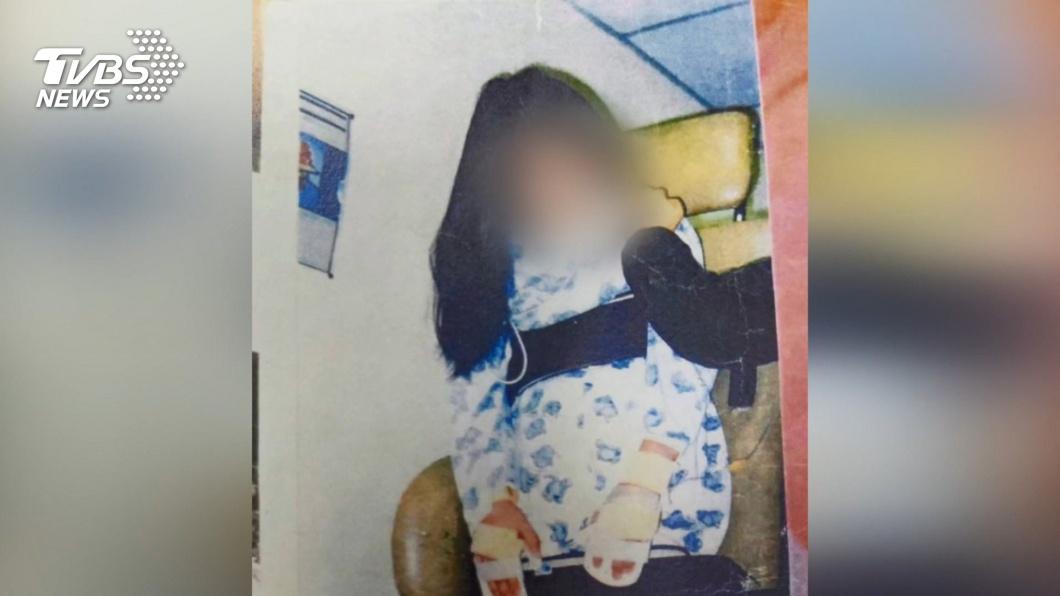 圖/TVBS 噩夢18年!9歲女童控性侵 涉案醫不起訴