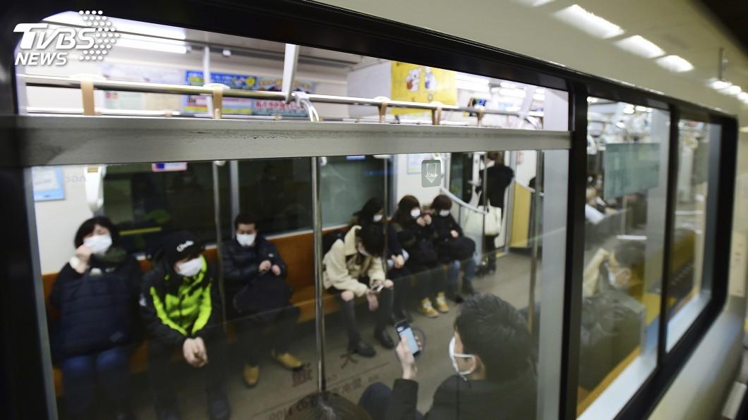 圖/達志影像美聯社 北海道新增5例武漢肺炎 累計106例居全日本之冠