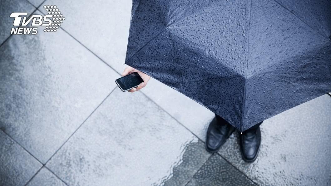 (示意圖/shutterstock 達志影像) 「秋老虎」發威各地晴朗炎熱 明鋒面接近北台灣有雨