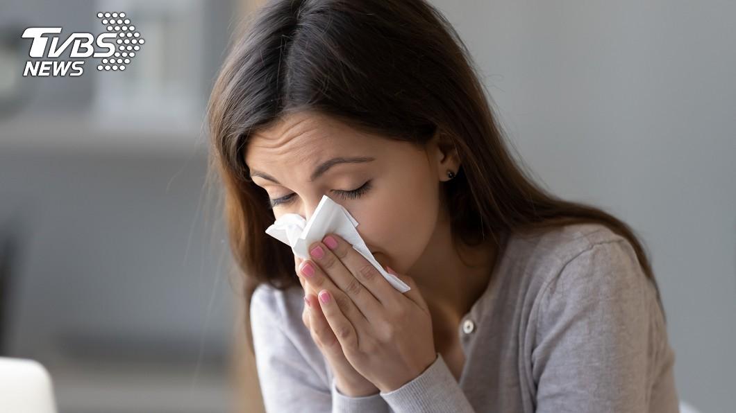 吳昌騰醫師呼籲:千萬別忽視免疫力(示意圖/TVBS) 別只顧買口罩!身體「4異常」小心免疫力下降