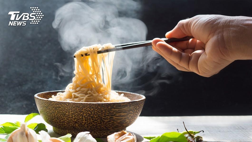 示意圖/TVBS 跟流水涼麵一樣好吃 熱呼呼素麵改走中餐風