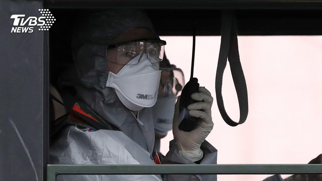 圖/達志影像美聯社 探台灣成功防疫之道 NHK大讚:全球罕見