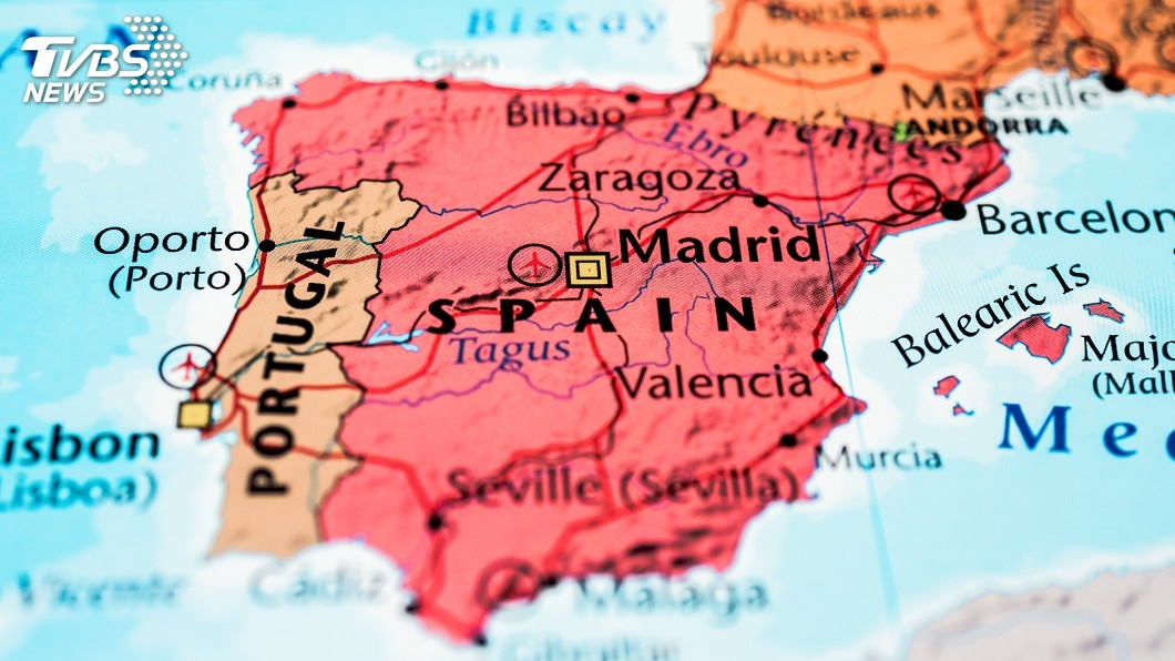 示意圖/TVBS 只能驗出3成確診者 西班牙退還中國不良快篩套件
