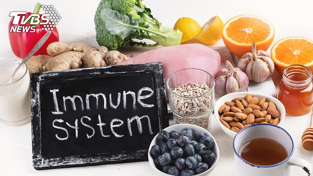 保健營養學系教授指出,健全自我的「健康三力」才是正確防疫力。(示意圖/TVBS) 防疫觀念2.0!醫籲:勿過度提升免疫力