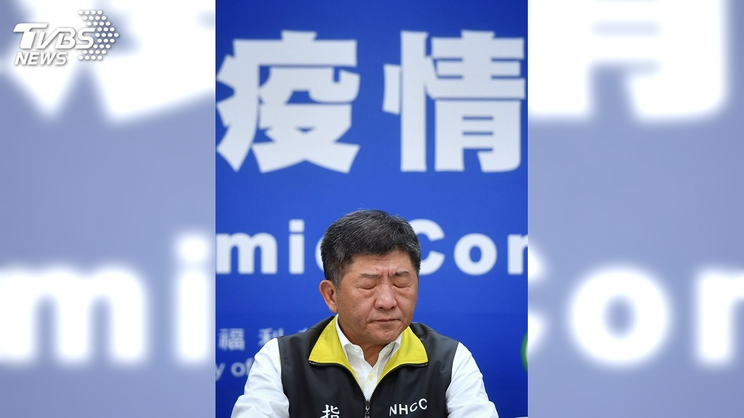 圖/中央社 武漢肺炎暴增23例 台灣疫情進入境外移入高峰期