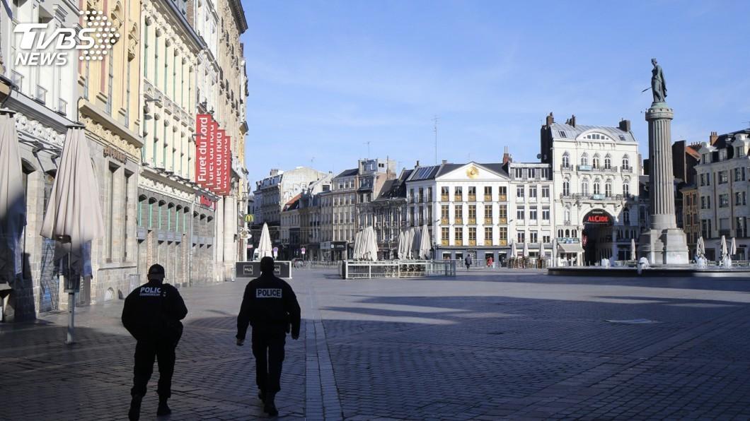 歐洲新冠疫情不止 法國專家示警恐第3度封城