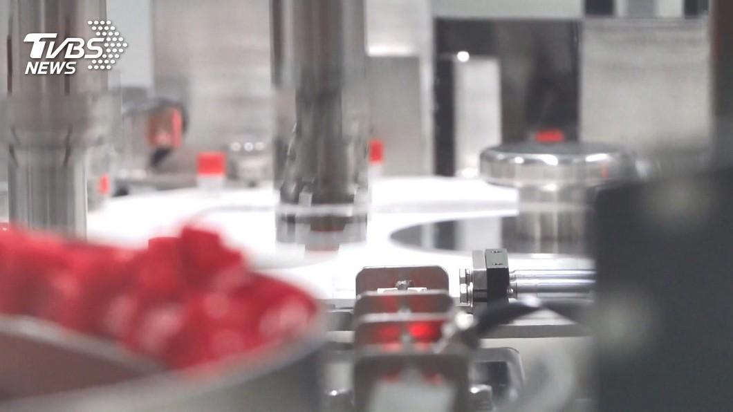 示意圖/TVBS資料畫面 快訊/10分測出!國衛院研發快篩試劑 8日招商試量產