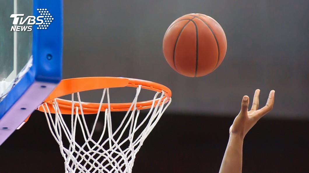 示意圖/TVBS 快訊/NBA湖人隊2球員中鏢 金塊、76人也淪陷