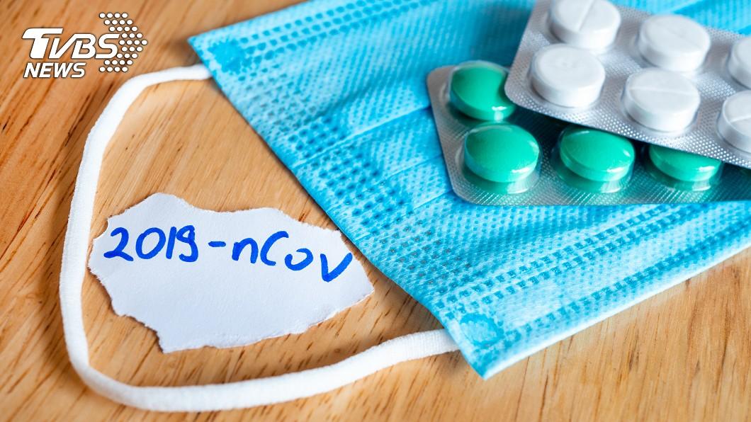 數據顯示,「奎寧+日舒」可能是新冠肺炎救命藥。(示意圖/TVBS) 新冠救命藥「奎寧+日舒」5天痊癒? 醫:數據好到驚人