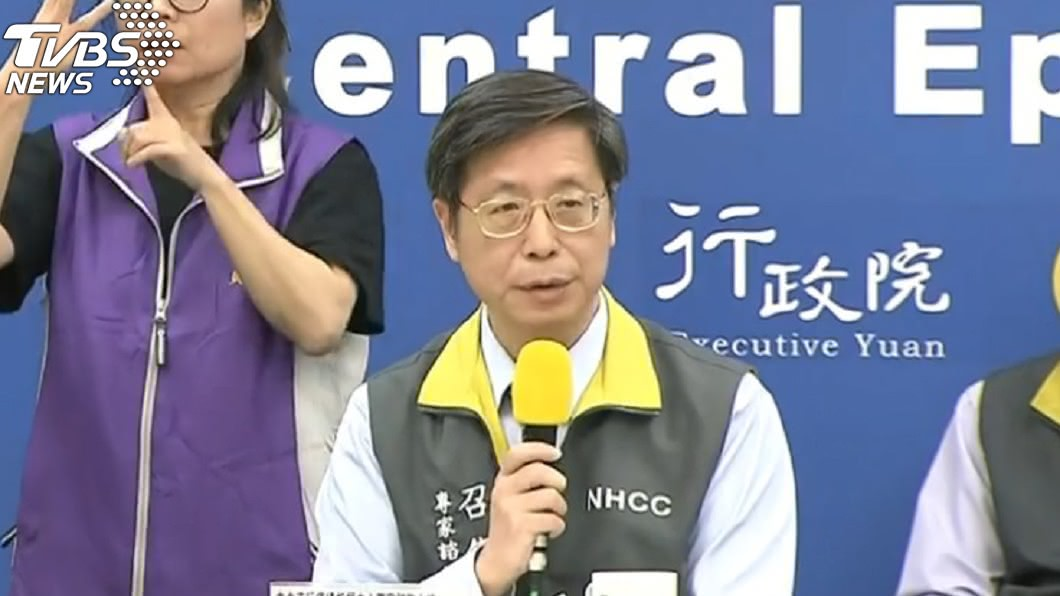 張上淳醫師兒出國風波已持續延燒多日。(圖/TVBS資料照) 「要他爸下台,你算什麼東西?」他挺張上淳:不准當逃兵
