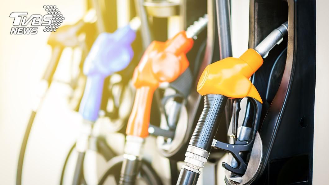 (示意圖/shutterstock 達志影像) 加油先等等!油價可望連2降 汽柴油下週估跌1角