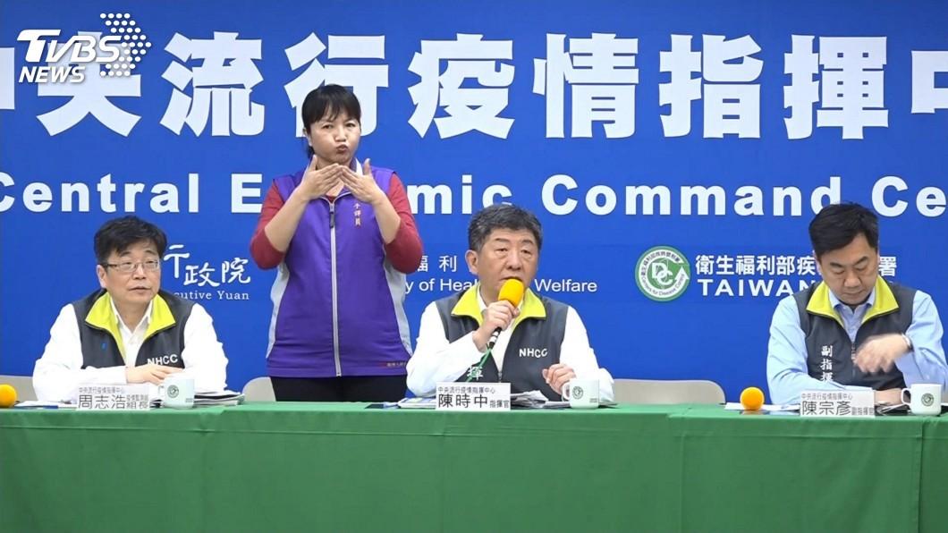 圖/TVBS 近2週境外移入續增 機場攔截居家檢疫成防線