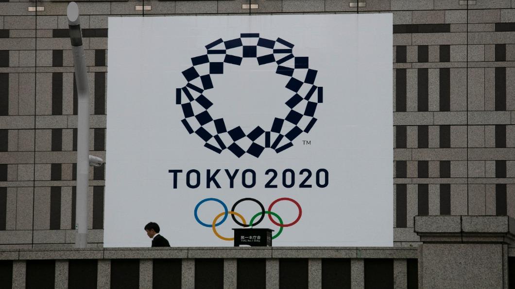 圖/達志影像美聯社 快訊/美媒:國際奧會幾乎確定 東奧延至2021