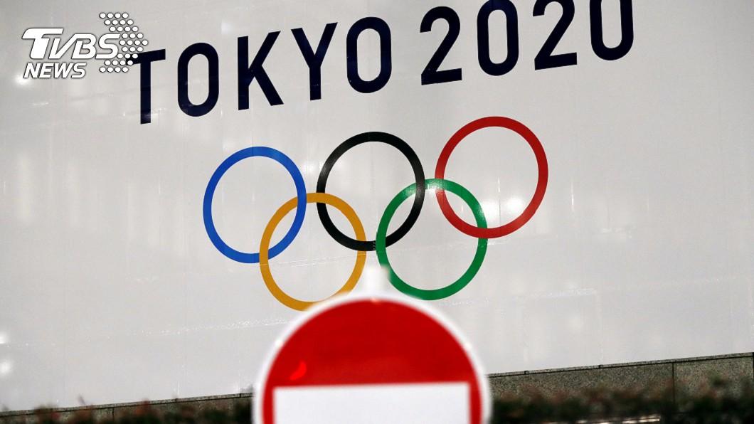 圖/路透社 東京奧運延至2021? 加拿大奧會委員爆料