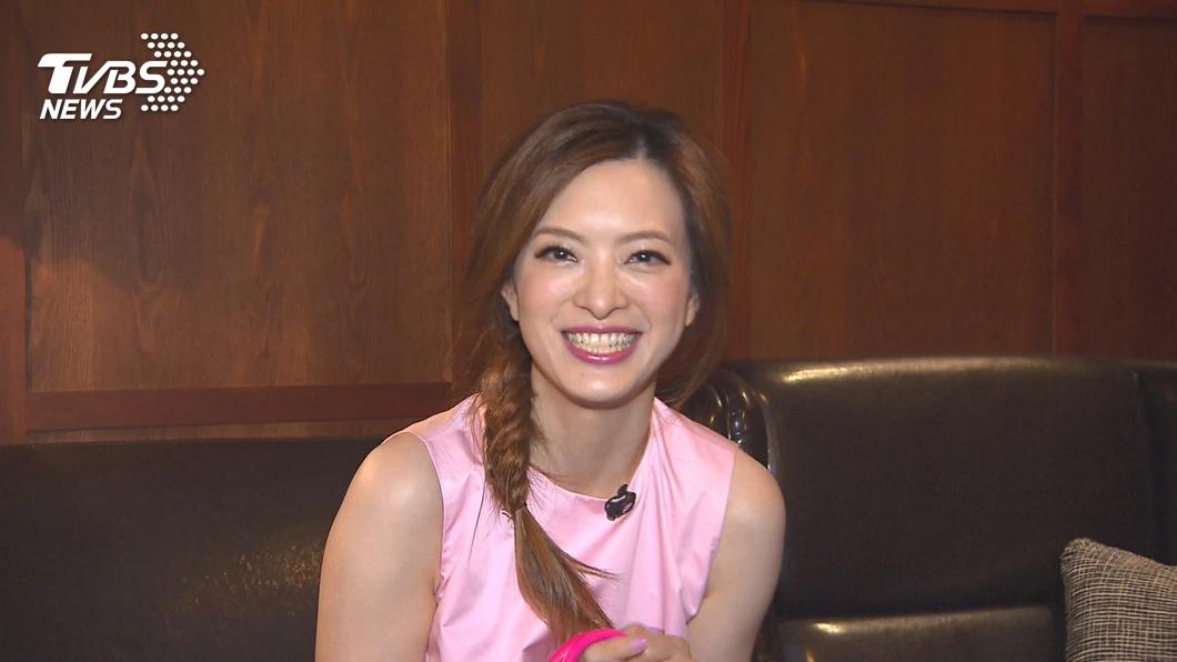 圖/TVBS資料畫面 後悔沒見到劉真最後一面 經紀人心碎:後悔沒說過愛妳