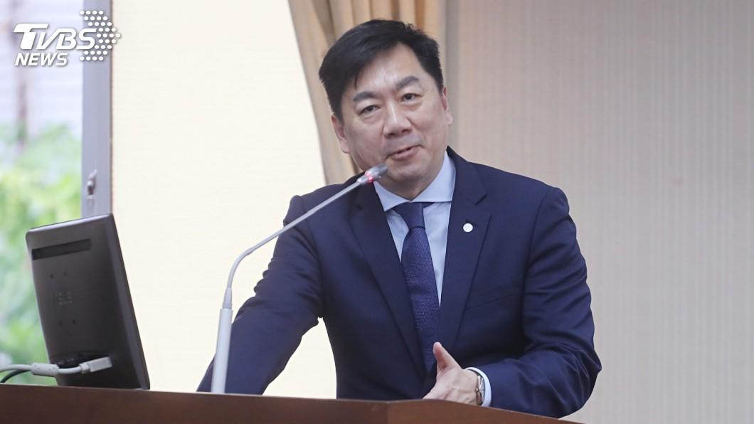 圖/中央社 「票投小黨浪費說」 內政部政次陳宗彥不起訴