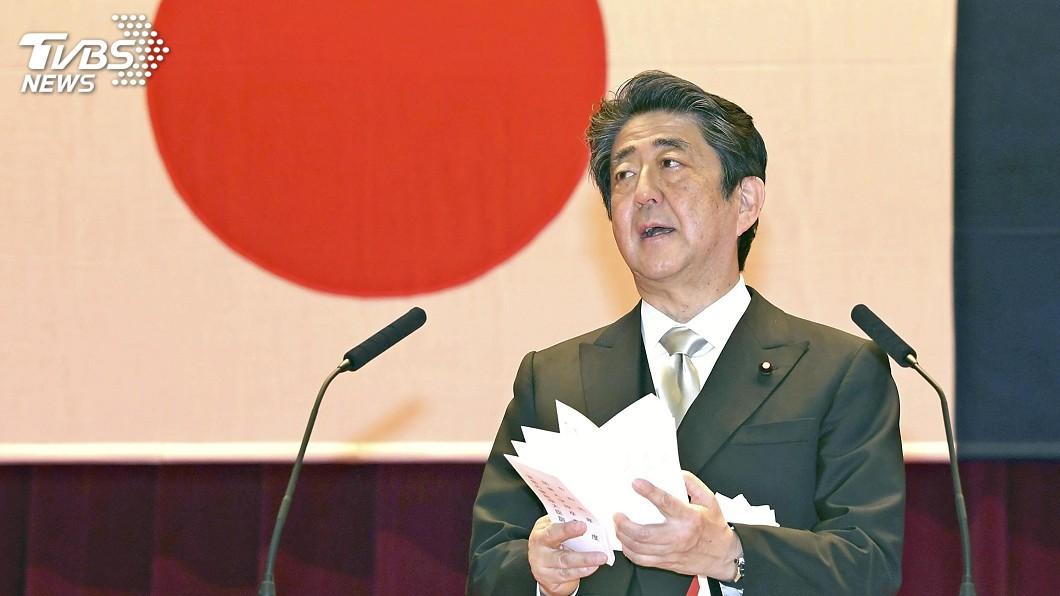 圖/達志影像美聯社 安倍24日與國際奧會通話 傳將談東京奧運延期