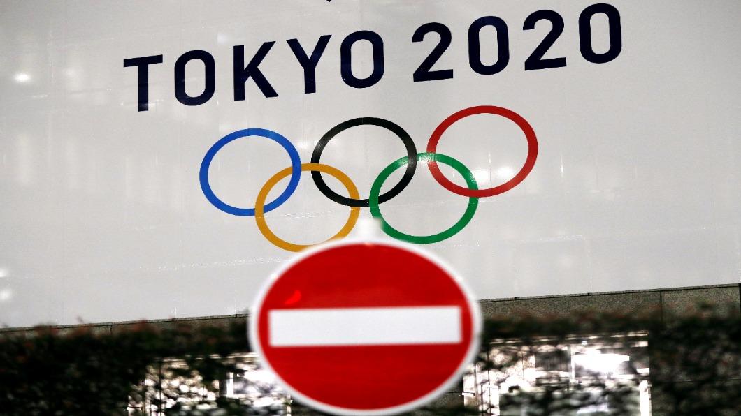 圖/達志影像路透 快訊/日本與國際奧會達共識 東京奧運延期一年