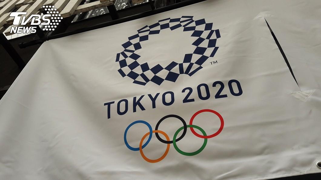 示意圖/TVBS 東奧延一年達成共識! 名稱擬維持「東京2020」
