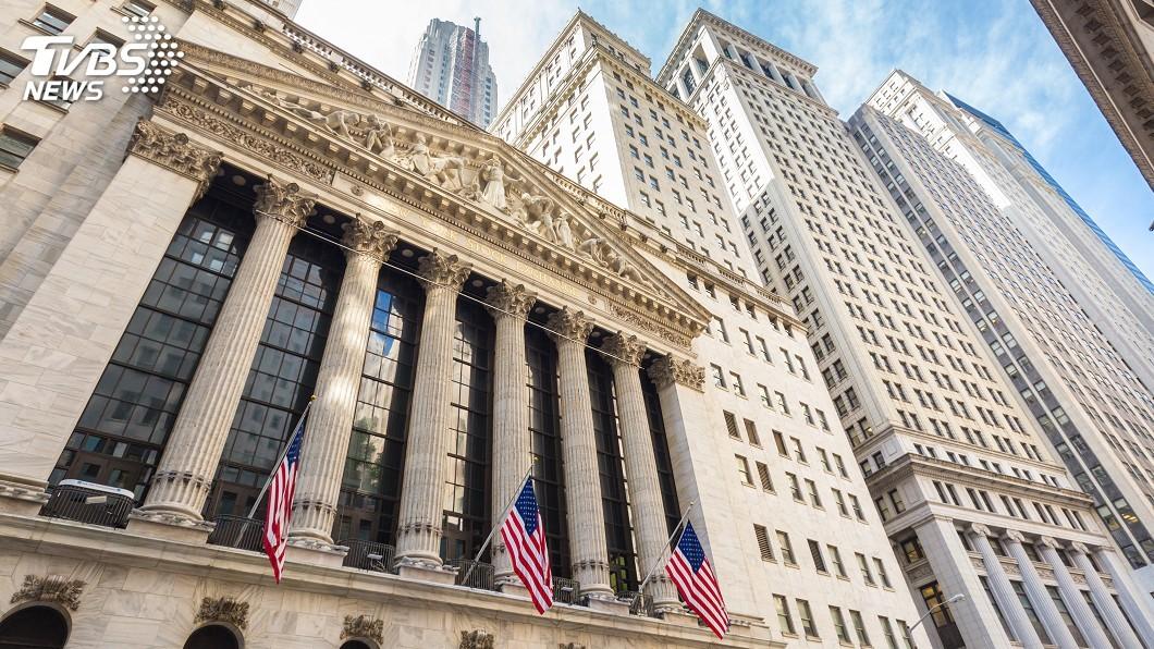 示意圖/TVBS 振興方案激勵 美股道瓊漲1351點邁入新牛市