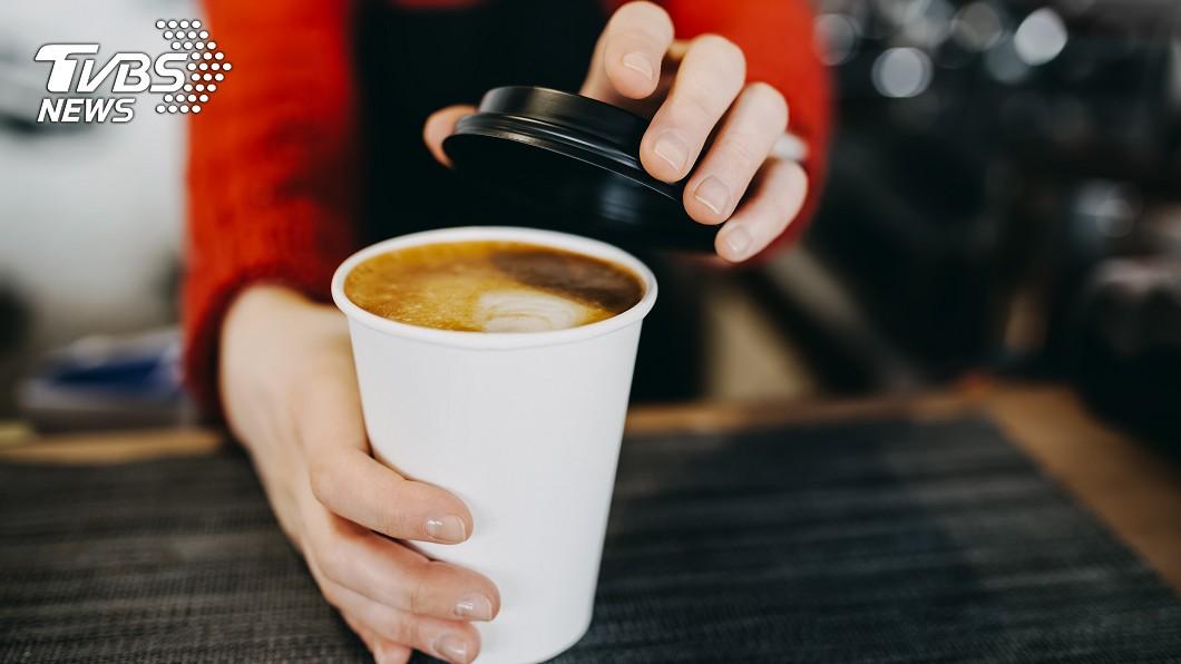 (示意圖/TVBS) 口罩2.0第2波開跑 3超商推「咖啡買一送一」優惠