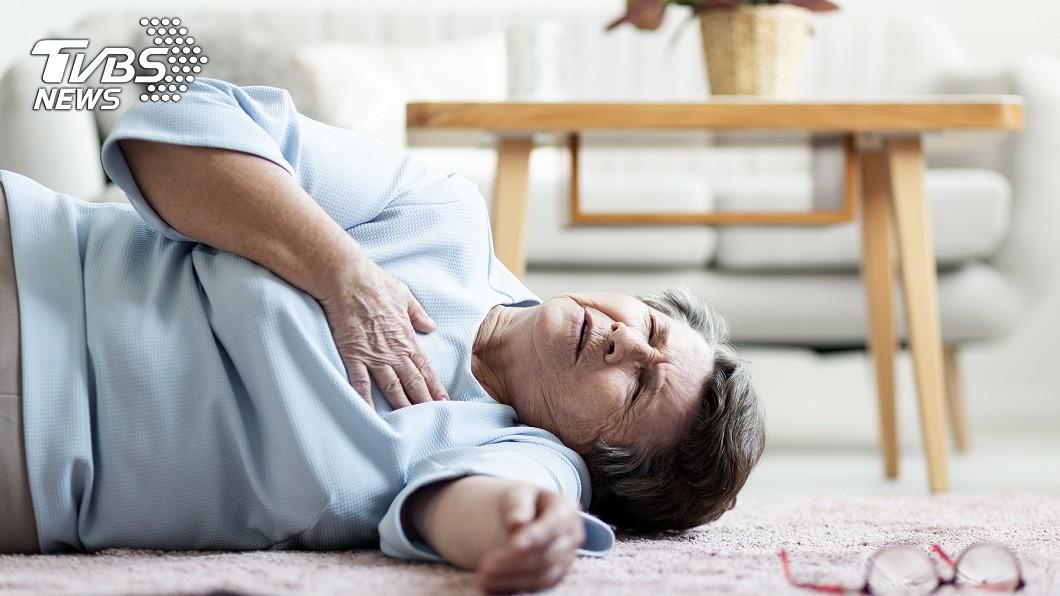 美國一名女性醫護人員在家中死去,直到16小時後才被發現,死後新冠肺炎檢測為陽性。(示意圖/TVBS) 美女醫護陳屍家中16小時 死後確診新冠肺炎