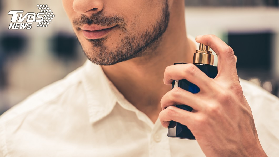 (示意圖/TVBS) 男生噴香水很加分?他曝「關鍵優勢」遭眾打臉:一定扣分