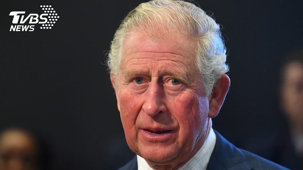 圖/路透社 英國71歲查爾斯王儲確診! 月中才接觸女王