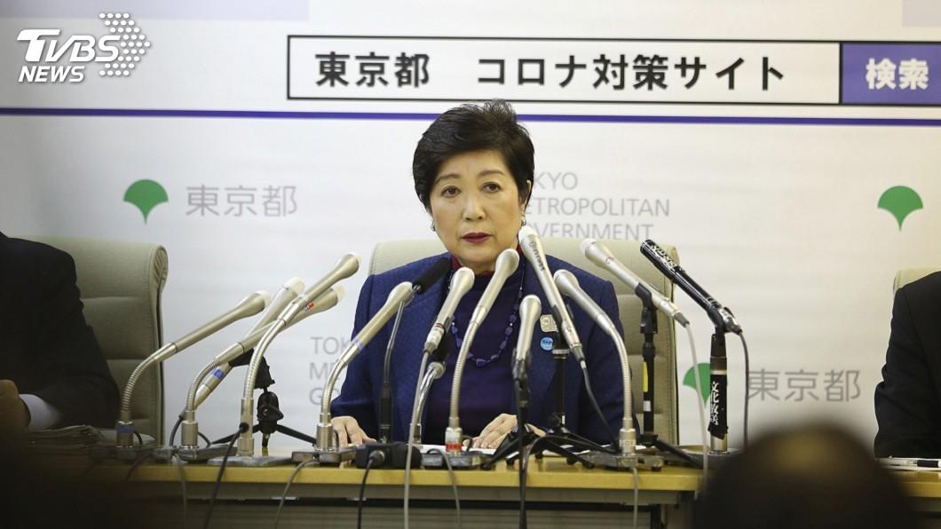 圖/達志影像美聯社 快訊/日本確診持續增加 國內1402確診、死亡47人