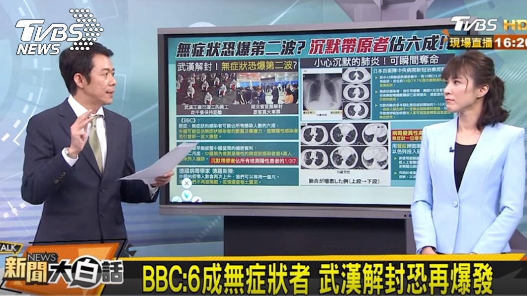 解封還太早?! 專家:中國疫情恐將捲土重來?
