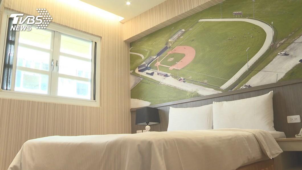 對抗疫情!韓國瑜直播賣旅宿 雙人房999