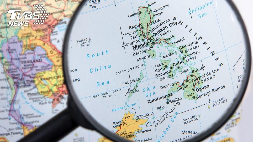 示意圖/TVBS 菲律賓武漢肺炎增19死200人確診 累計428人不治