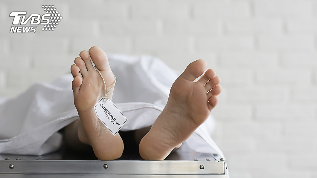 示意圖/TVBS 菲律賓9醫師確診病逝 醫療資源癱瘓!一線人員怒吼