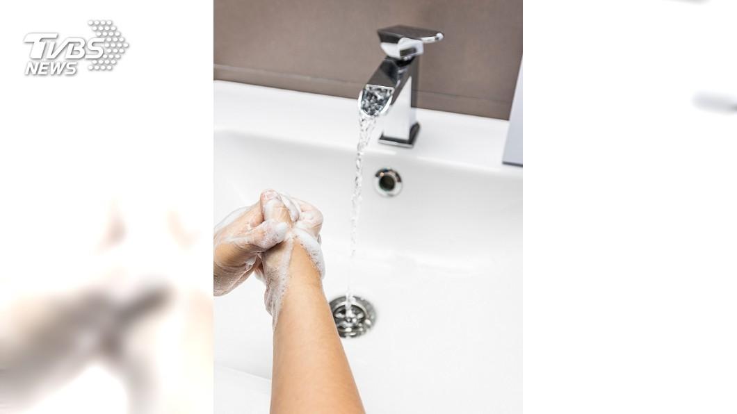 示意圖/TVBS 防疫也能很有趣!日本推出「洗手印章」吸引孩童