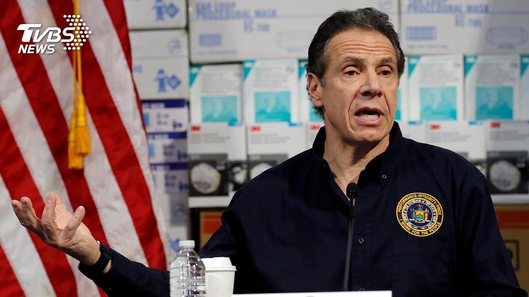 參院通過2兆紓困案 紐約嫌資源分配不夠