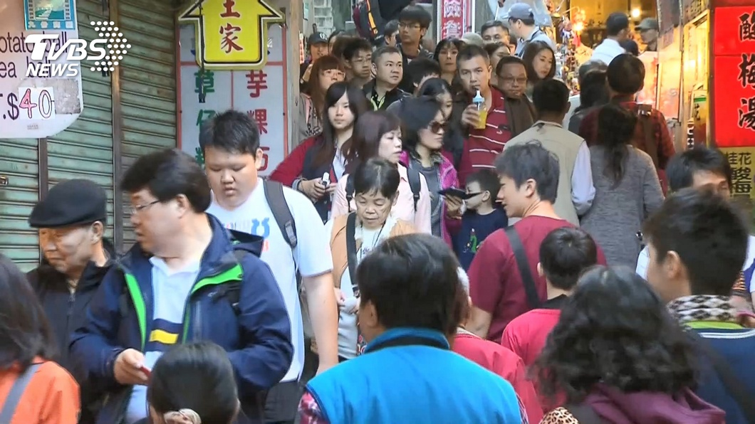 圖/TVBS 飯店砸1億!刺激國旅 「把消費留在台灣」