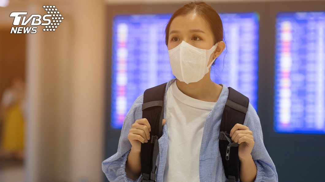 近日台灣新增許多境外移入病例。(示意圖/TVBS) 台灣防疫像玩火!醫警示:居家檢疫14天恐未過潛伏期
