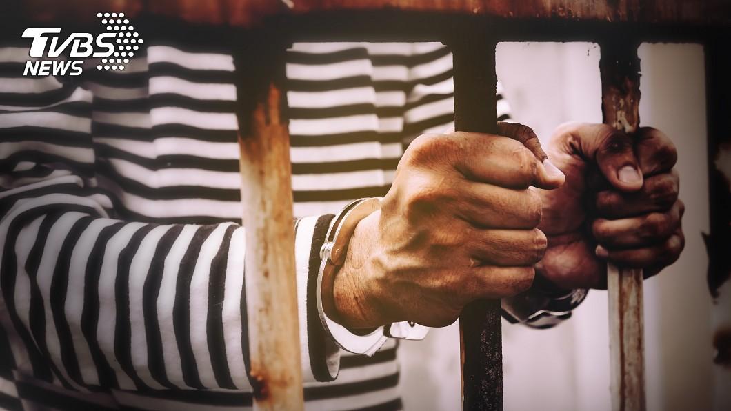 示意圖/TVBS 敘利亞監獄發生暴動 至少4囚犯已越獄逃亡