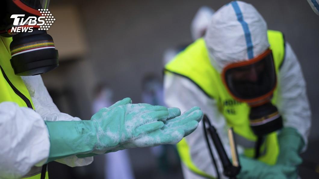 圖/達志影像美聯社 新冠肺炎全球死亡逾3萬人 義大利佔近1/3